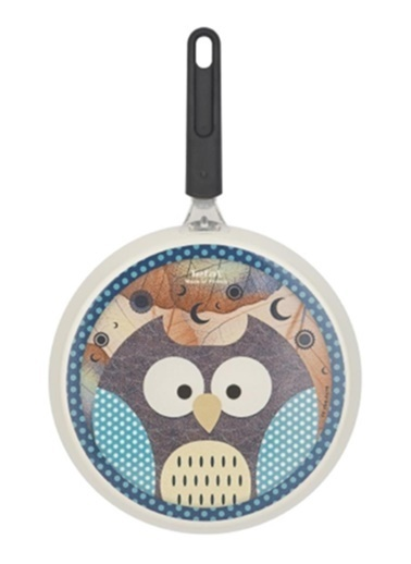 Baykuş Krep Tavası 25 cm-Tefal